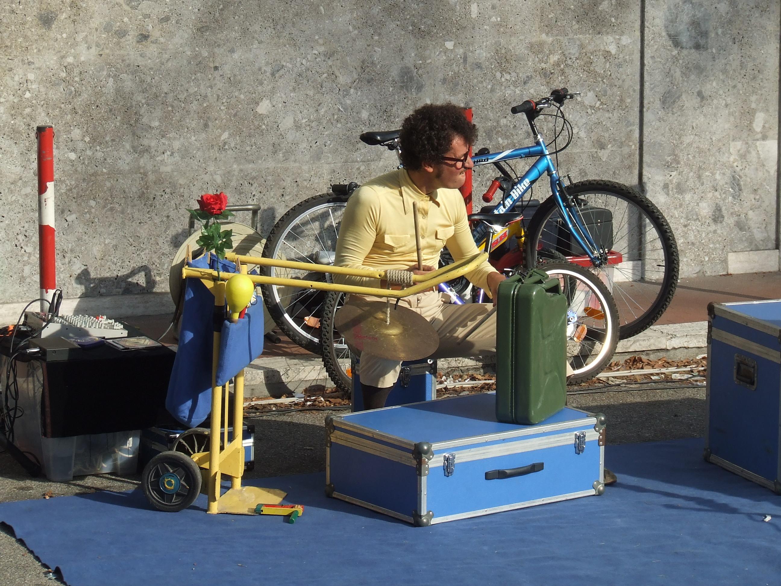 Gc a milano autunno 2012 domenica al mercato for Mercato domenica milano